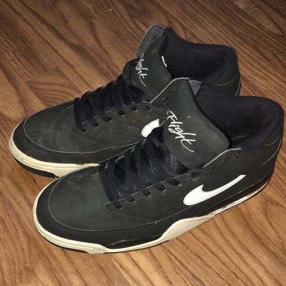 Espectacular seta filete  Nike Shoes | Mens Nike Air Flight Classic Basketball Sneaker | Poshmark